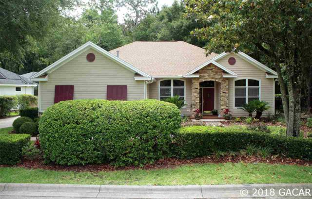 3811 SW 96TH Street, Gainesville, FL 32608 (MLS #415429) :: Thomas Group Realty
