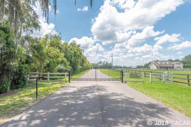 00 NW 288th Lane, Alachua, FL 32615 (MLS #415431) :: Florida Homes Realty & Mortgage