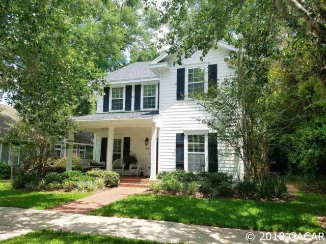 13154 SW 2nd Avenue, Newberry, FL 32669 (MLS #415485) :: Bosshardt Realty