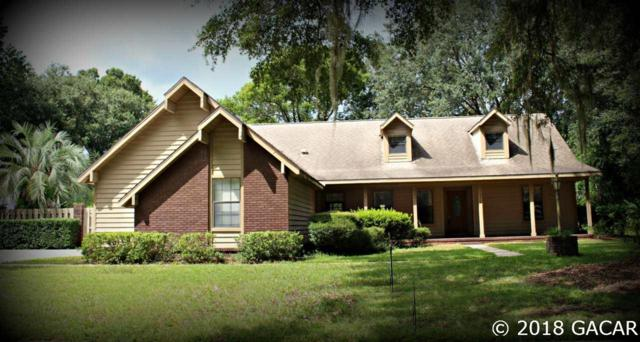 2508 NW 28th Place, Gainesville, FL 32605 (MLS #415604) :: Pepine Realty