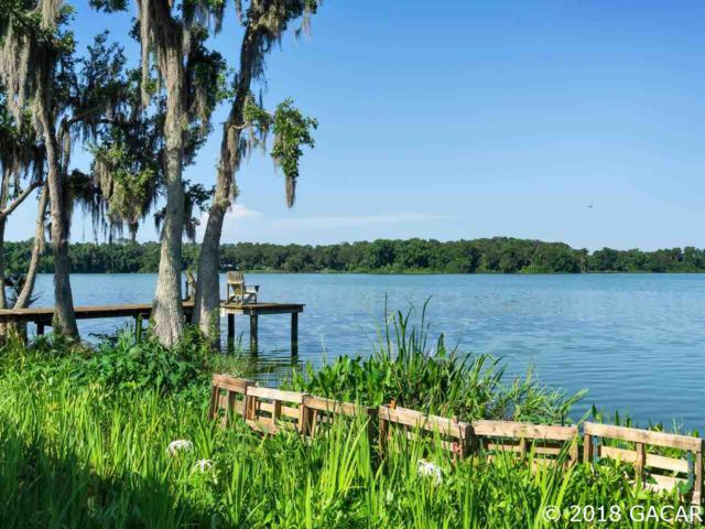 2542 SW 14TH Drive, Gainesville, FL 32608 (MLS #415606) :: Bosshardt Realty