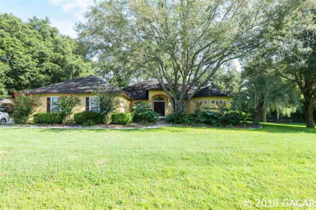 14104 NW 15th Lane, Gainesville, FL 32606 (MLS #415622) :: Rabell Realty Group