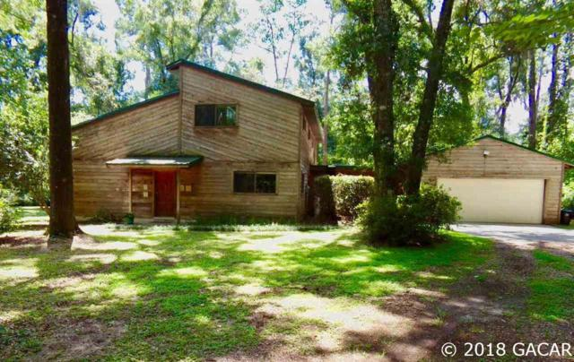 2906 SE 36th Lane, Gainesville, FL 32641 (MLS #415630) :: OurTown Group