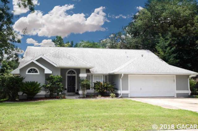 1338 NW 100th Terrace, Gainesville, FL 32606 (MLS #415712) :: Abraham Agape Group