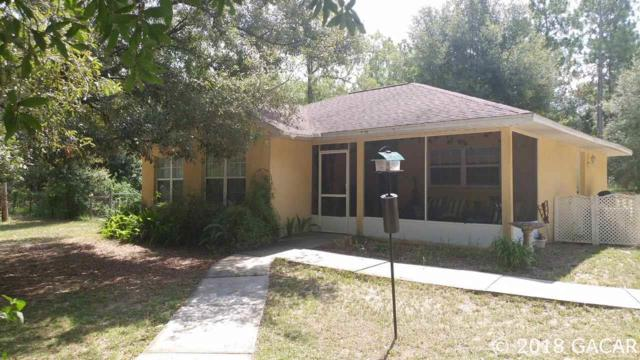 5592 County Road 352, Keystone Heights, FL 32656 (MLS #415739) :: Bosshardt Realty