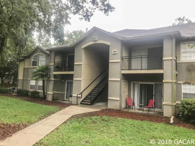 3705 SW 27th Street #1116, Gainesville, FL 32608 (MLS #415746) :: Pristine Properties