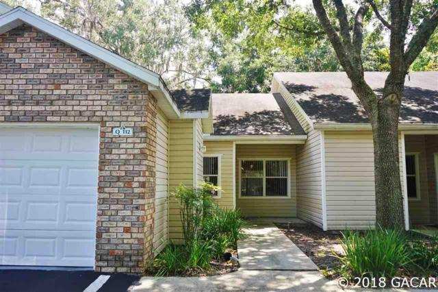 4700 SW Archer Road #112, Gainesville, FL 32608 (MLS #415795) :: Abraham Agape Group