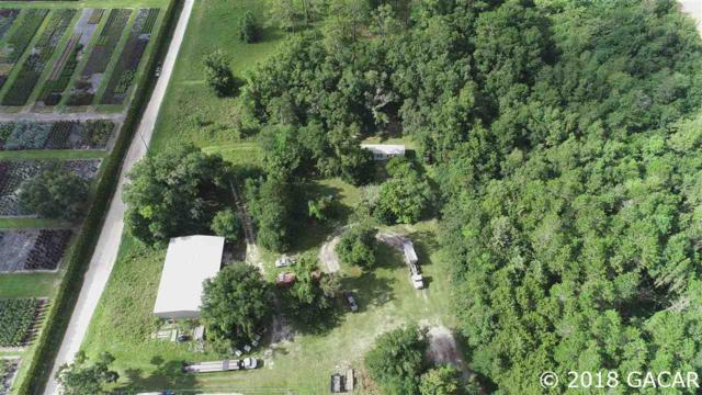 21831 W Newberry Road, Newberry, FL 32669 (MLS #415880) :: Abraham Agape Group