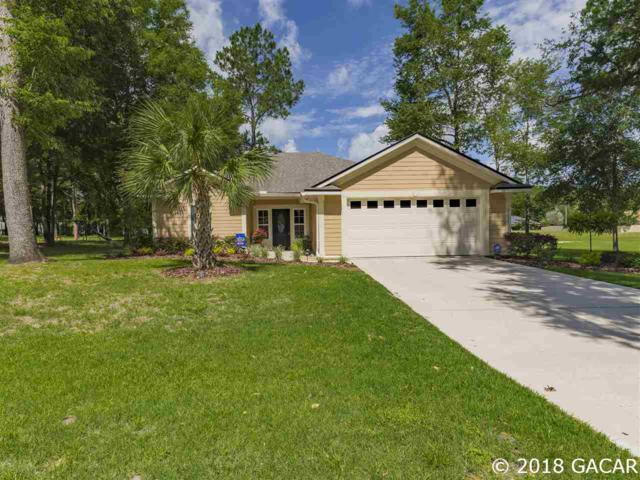 19302 NW 226th Terrace, High Springs, FL 32664 (MLS #415892) :: Thomas Group Realty