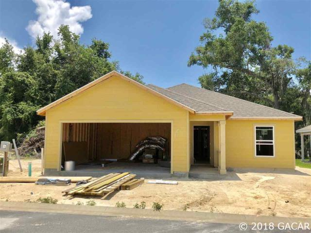 776 SW 251st Way, Newberry, FL 32669 (MLS #415936) :: Thomas Group Realty
