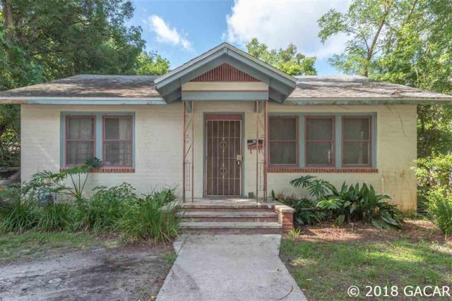 1013 NW 4th Avenue, Gainesville, FL 32601 (MLS #416008) :: OurTown Group