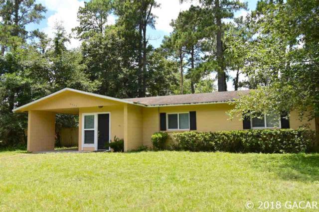 4022 NW 31 Terrace, Gainesville, FL 32605 (MLS #416063) :: Bosshardt Realty
