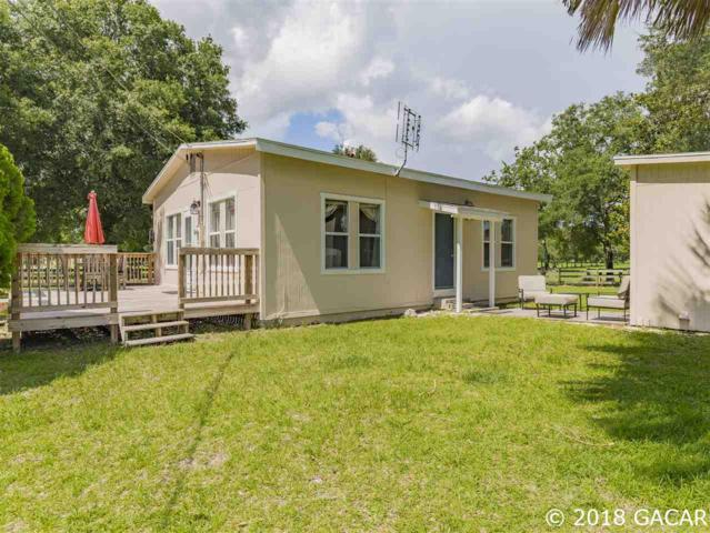 5707 NW 234th Street, Newberry, FL 32669 (MLS #416080) :: Thomas Group Realty