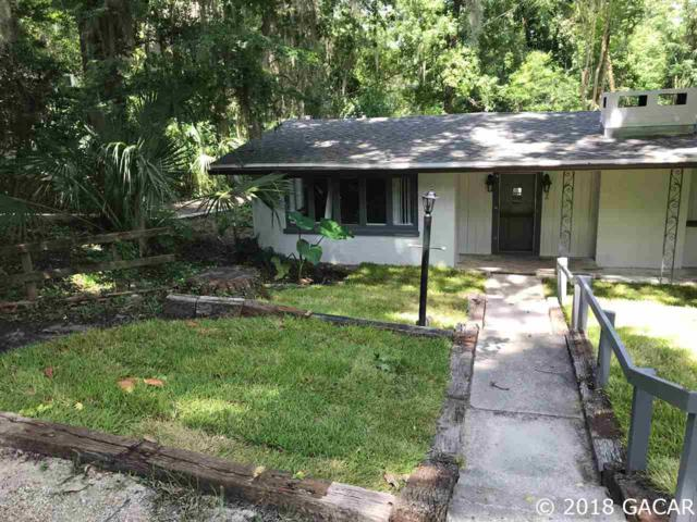 306 NW 27th Terrace, Gainesville, FL 32607 (MLS #416090) :: OurTown Group