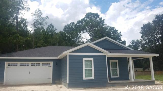 20102 NW 249th Street, High Springs, FL 32643 (MLS #416132) :: Florida Homes Realty & Mortgage