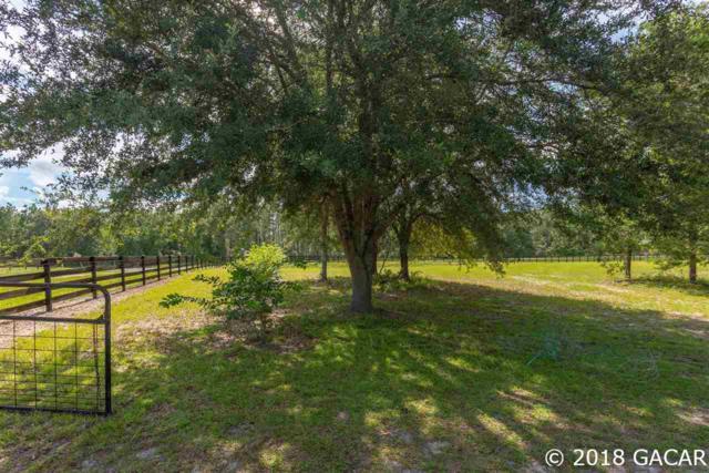 4038 NE 27th Lane, High Springs, FL 32643 (MLS #416139) :: Bosshardt Realty