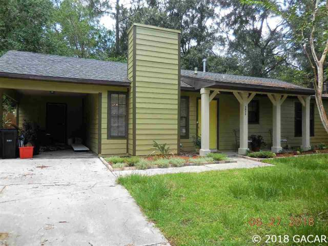 2526 Nw 51st Place, Gainesville, FL 32605 (MLS #416163) :: Florida Homes Realty & Mortgage