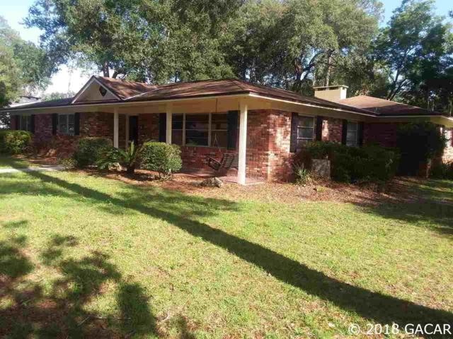 4521 NW 19TH Avenue, Gainesville, FL 32605 (MLS #416203) :: Abraham Agape Group