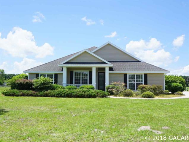 9975 SW 101st Avenue, Gainesville, FL 32608 (MLS #416349) :: OurTown Group