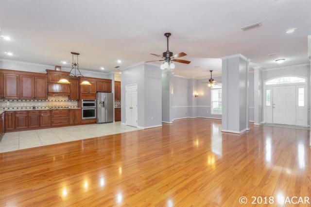 7119 SW 81st Drive, Gainesville, FL 32608 (MLS #416362) :: Bosshardt Realty