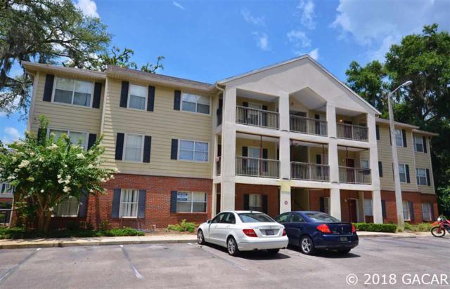 2360 SW Archer Road #501, Gainesville, FL 32608 (MLS #416475) :: Abraham Agape Group