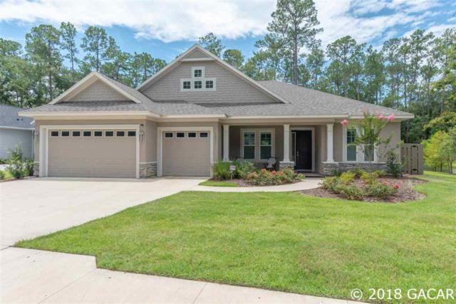 11362 SW 36th Road, Gainesville, FL 32608 (MLS #416506) :: Thomas Group Realty
