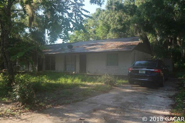 3241 SE 22 Place, Gainesville, FL 32641 (MLS #416534) :: Florida Homes Realty & Mortgage