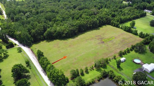 0000 SW 51ST Trail, Lake Butler, FL 32054 (MLS #416542) :: Bosshardt Realty