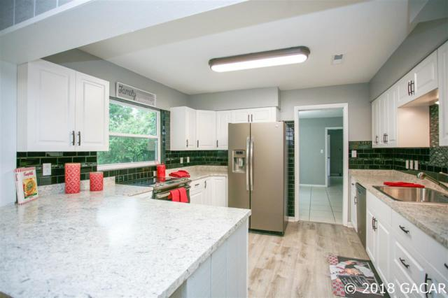 1805 NW 22nd Street, Gainesville, FL 32605 (MLS #416572) :: OurTown Group