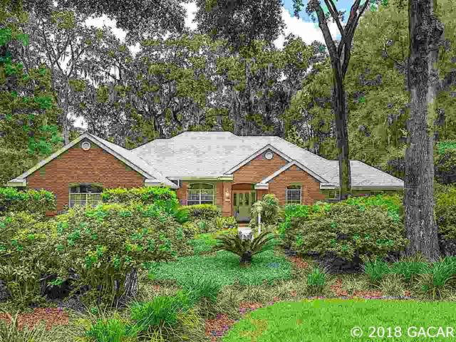 8926 SW 44th Lane, Gainesville, FL 32608 (MLS #416611) :: Bosshardt Realty