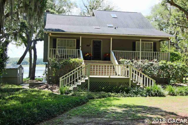 7133 King Street, Keystone Heights, FL 32656 (MLS #416640) :: Florida Homes Realty & Mortgage