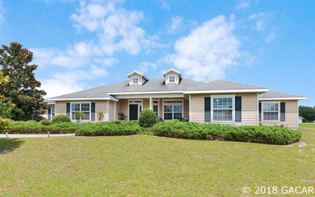 10247 SW 98th Terrace, Gainesville, FL 32608 (MLS #416662) :: Abraham Agape Group