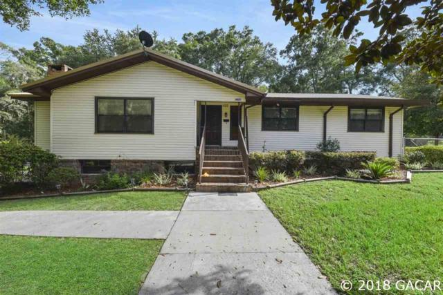 22891 NW 189th Avenue, High Springs, FL 32643 (MLS #416676) :: Florida Homes Realty & Mortgage