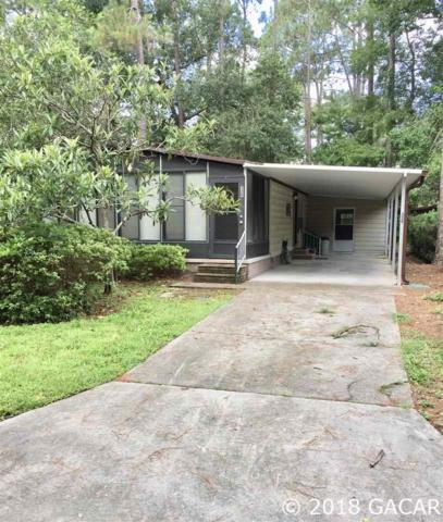 8620 NW 13TH Street #329, Gainesville, FL 32653 (MLS #416699) :: OurTown Group