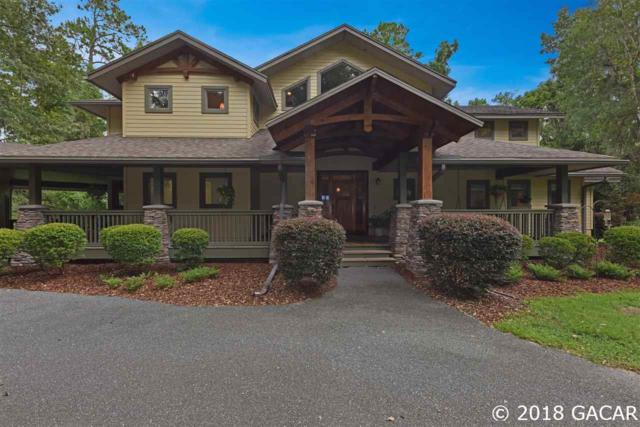 1835 NW 30 Terrace, Gainesville, FL 32605 (MLS #416716) :: Florida Homes Realty & Mortgage