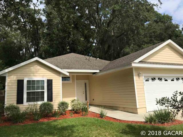 2183 NW 85TH Terrace, Gainesville, FL 32606 (MLS #416731) :: Pristine Properties