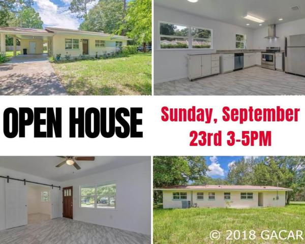 3904 NW 20th Terrace, Gainesville, FL 32605 (MLS #416732) :: Pepine Realty
