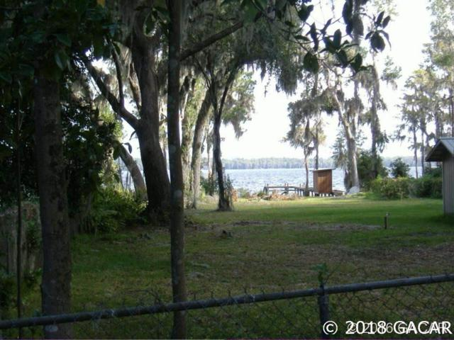 21103 NE 115th Place, Earleton, FL 32631 (MLS #416792) :: Bosshardt Realty