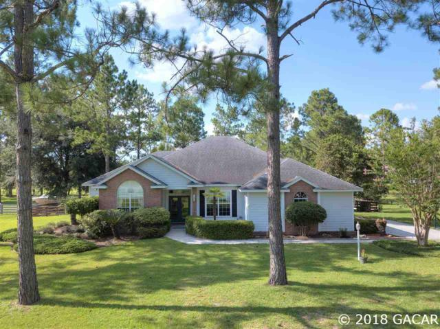 24428 NW 155th Avenue, High Springs, FL 32643 (MLS #416812) :: Abraham Agape Group
