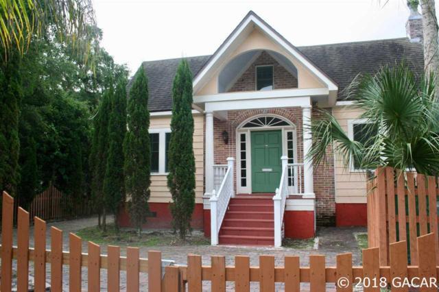 207 NE 7TH Street, Gainesville, FL 32601 (MLS #416816) :: Bosshardt Realty