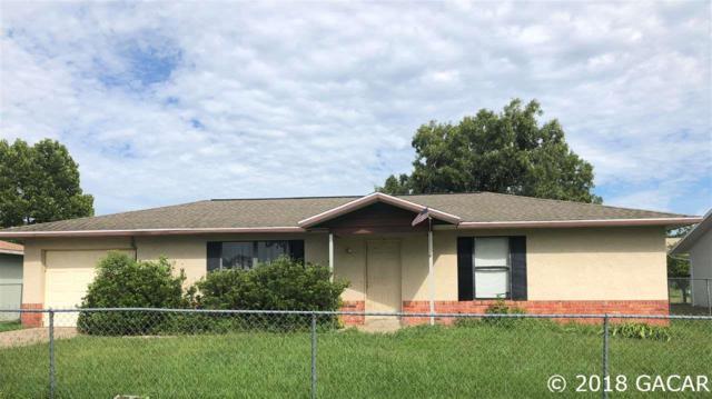 8810 SE 89 Street, Ocala, FL 34472 (MLS #416831) :: Rabell Realty Group