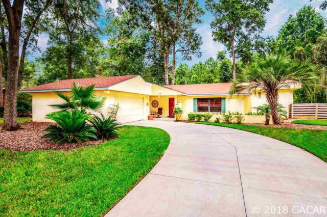 6005 NW 52nd Terrace, Gainesville, FL 32653 (MLS #416849) :: Florida Homes Realty & Mortgage