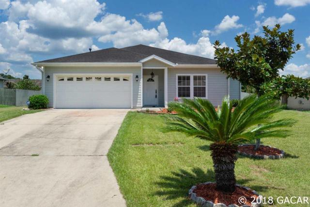 679 NW 233rd Terrace, Newberry, FL 32669 (MLS #416859) :: OurTown Group