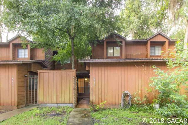 5713 SW 10 Place, Gainesville, FL 32607 (MLS #416890) :: Bosshardt Realty