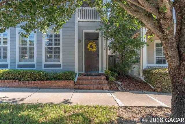 11550 NW 17th Place, Gainesville, FL 32608 (MLS #416892) :: Rabell Realty Group