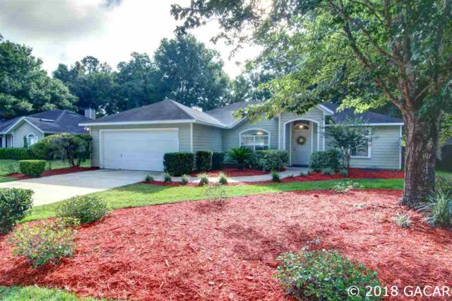 6351 SW 84th Terrace, Gainesville, FL 32608 (MLS #416899) :: OurTown Group