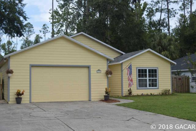 2128 NW 74th Place, Gainesville, FL 32653 (MLS #416915) :: Florida Homes Realty & Mortgage