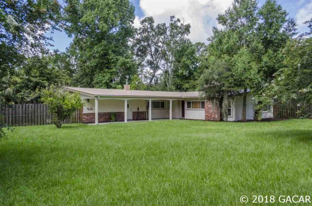 4027 NW 13th Avenue, Gainesville, FL 32605 (MLS #416930) :: Florida Homes Realty & Mortgage