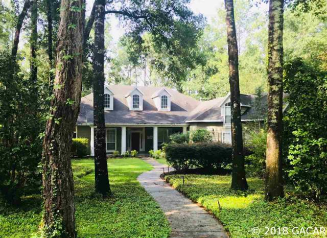 10317 SW 17th Place, Gainesville, FL 32607 (MLS #416933) :: Thomas Group Realty