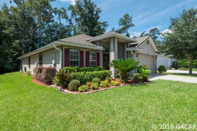 5523 NW 81st Avenue, Gainesville, FL 32653 (MLS #416943) :: Bosshardt Realty